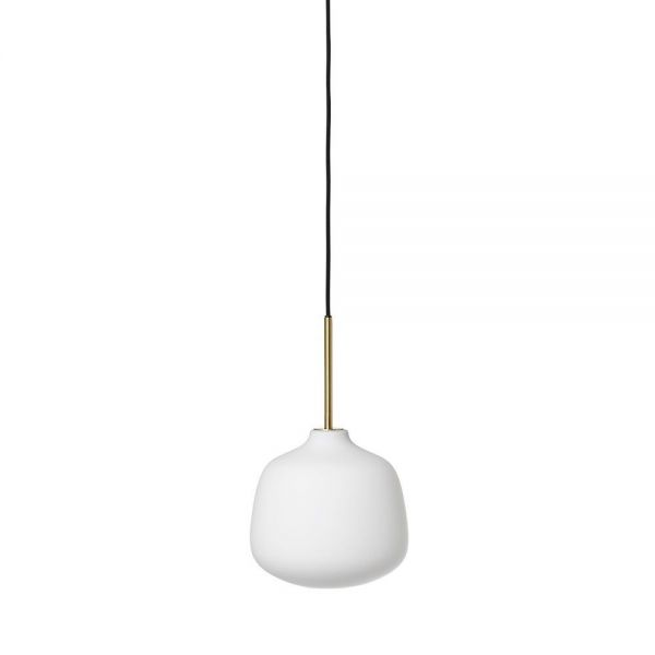 SINGLE HOLBORN PENDANT by Rubn