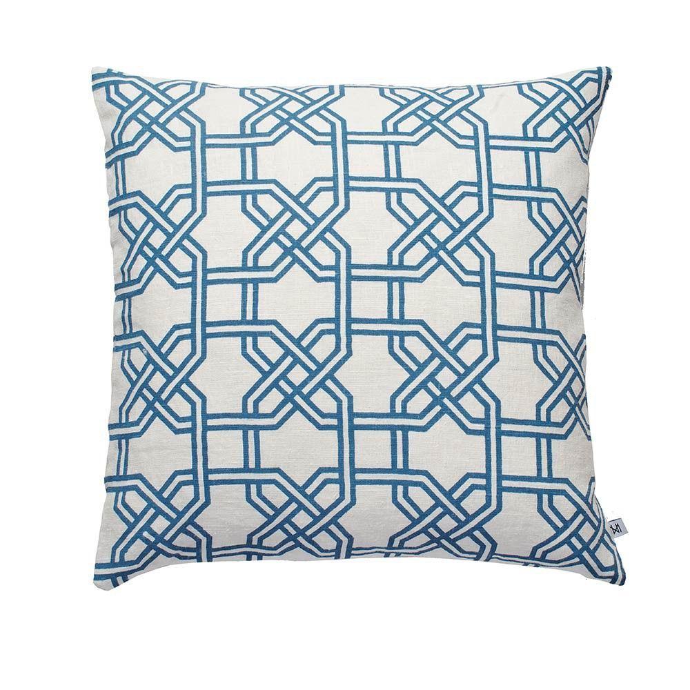 paris cushion by nina kullberg