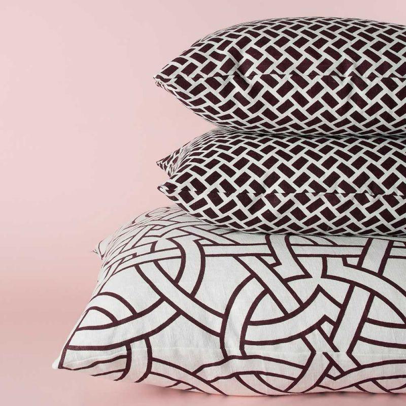 Moscow  cushion by Nina kullberg styled