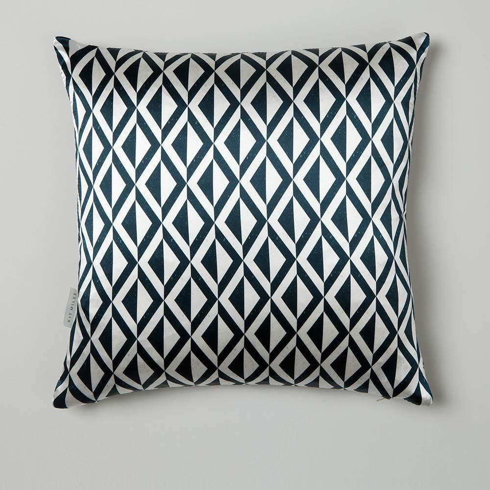 overlook cushion by kit miles