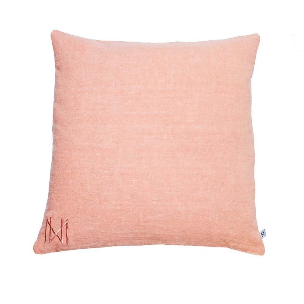 blush cushion by Nina kullberg