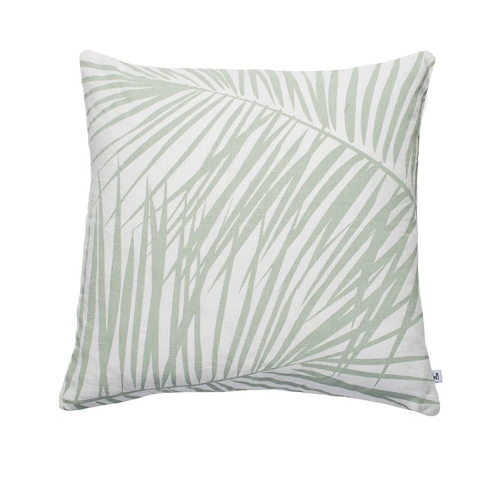 alfafa palm springs cushion by Nina kullberg