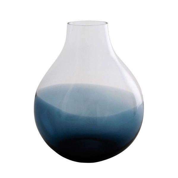 vase n 24 fond blanc by ro