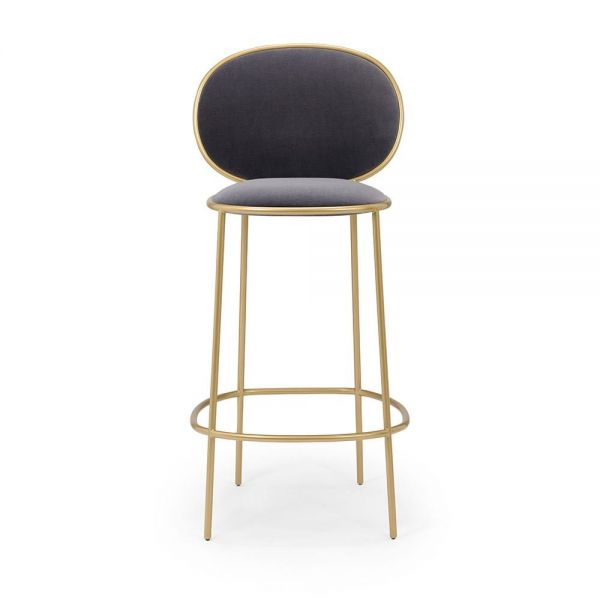 TABOURET DE BAR STAY by Sé