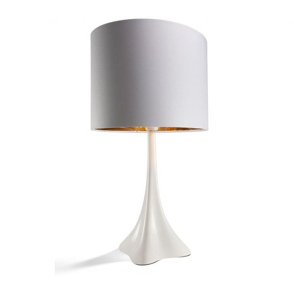 lampe young tree blanc