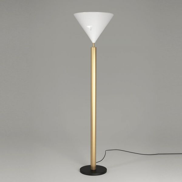 T SERIES FLOOR LAMP by Atelier Areti