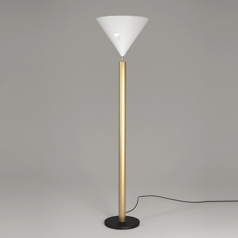 lampadaire t series by atelier areti