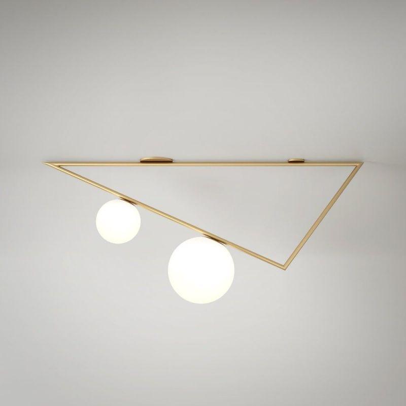 triangle 1M by areti
