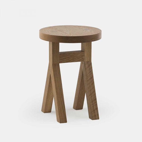 commune stool by neri & hu