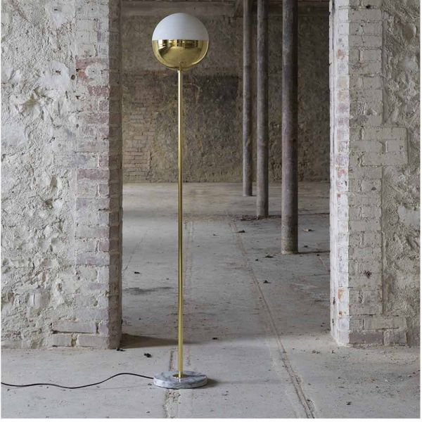 FLOOR LAMP 01 by Magic Circus