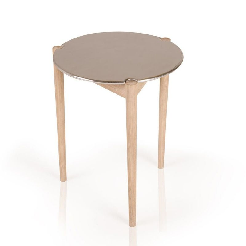 sidekicks coffee table by de la espada