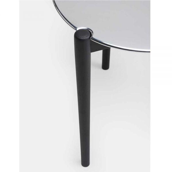 sidekicks coffee table seen from close by de la espada