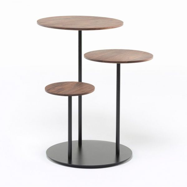 TABLE D'APPOINT POLY by De...
