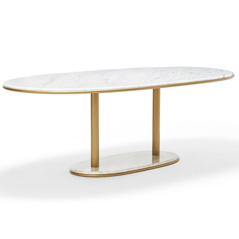 stay dining table by sé