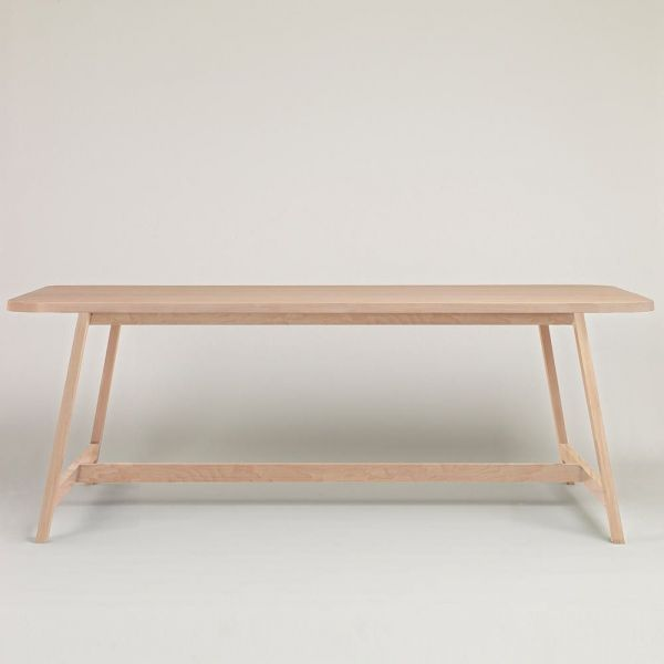 dining table series 3 in wood by another country