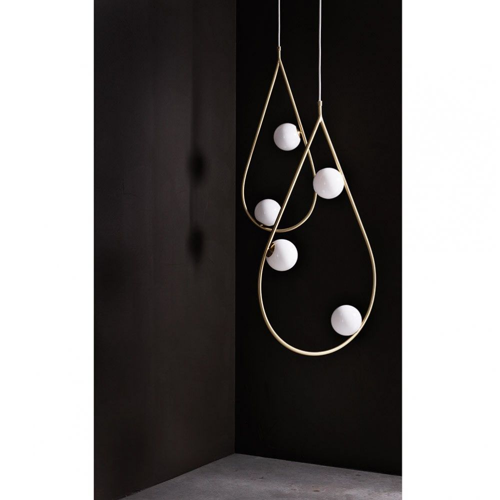 pearls pendant by pholc styled