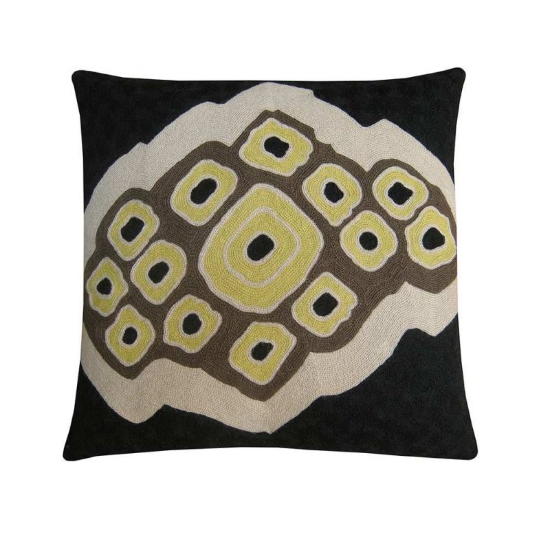 coco cushion by lindell & co