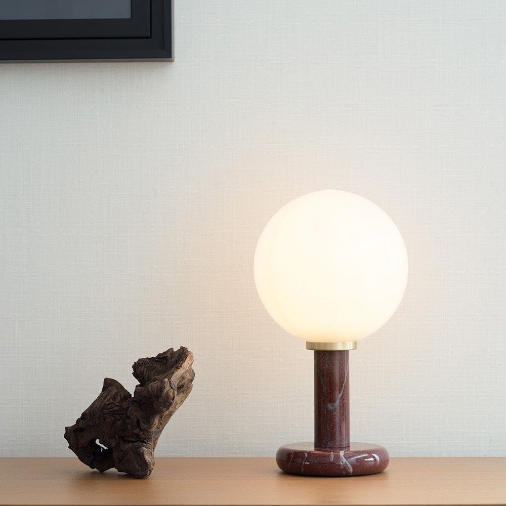 pluto table lamp by CTO lightning