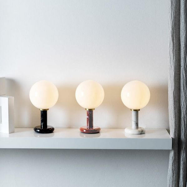 3 pluto table lamp by CTO lightning