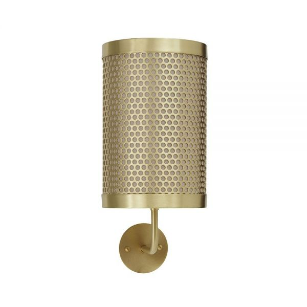 PIERRE WALL LIGHT by CTO LIGHTING