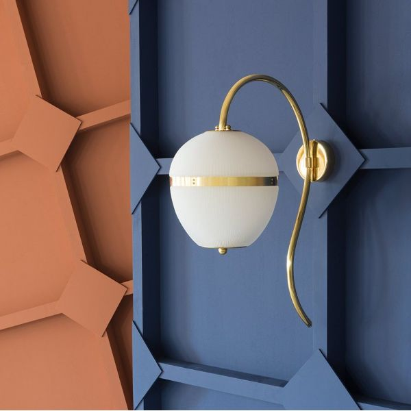 China 02 wall light by Magic Circus Editions