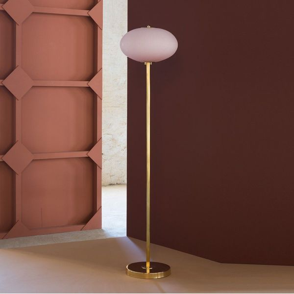 CHINA 07 FLOOR LAMP by Magic Circus
