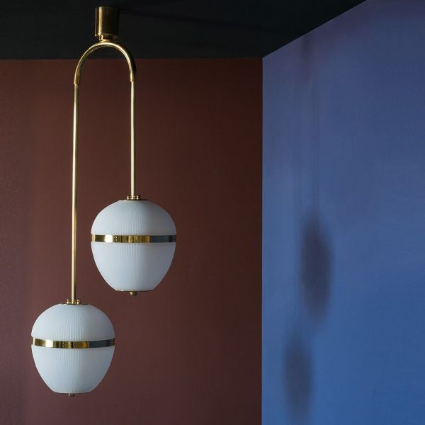 DOUBLE CHANDELIER CHINA 02 by Magic Circus