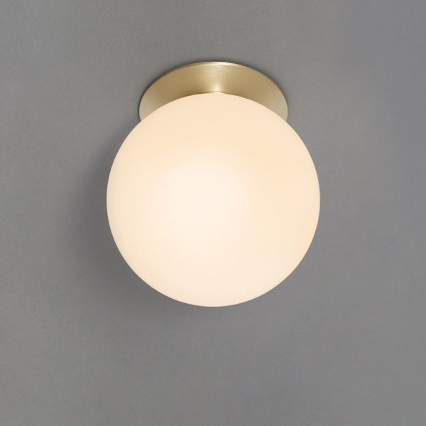 mezzo ceiling light black background by CTO lightning
