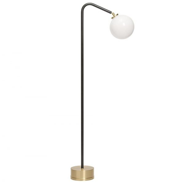 lampadaire oscar fond blanc by CTO lightening