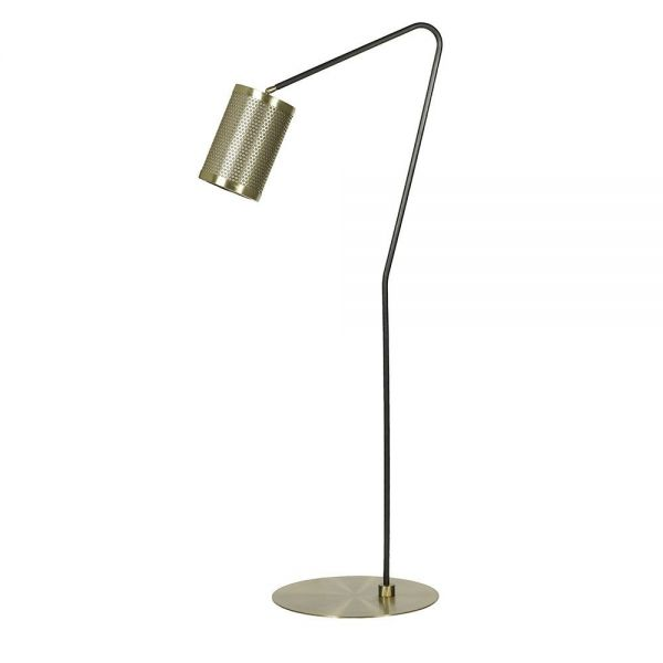 pierre floor Lamp by CTO lightning