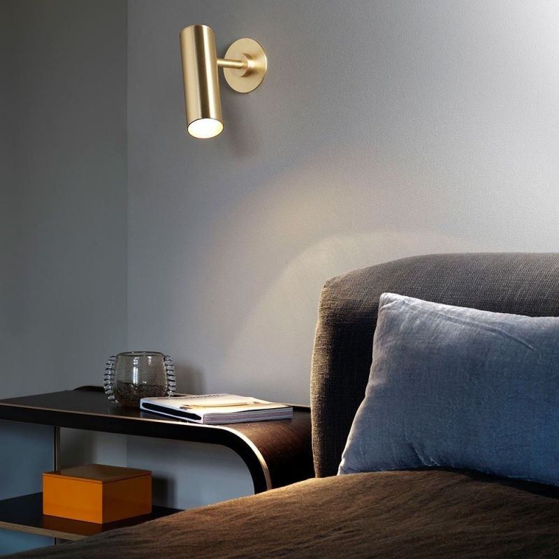HERON WALL LIGHT by CTO Lighting
