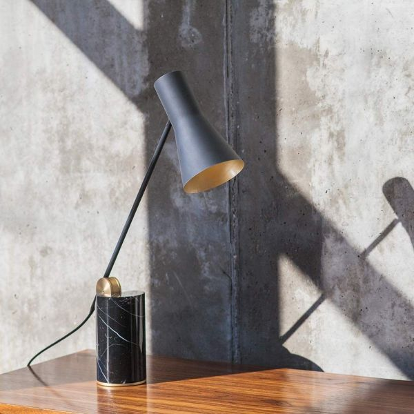 LUTZ TABLE LAMP by Versant Edition