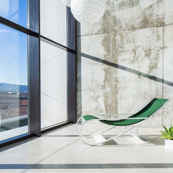 FT33 SUN LOUNGER by Versant Edition