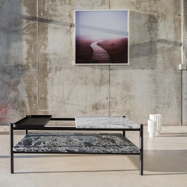 BAGNERES COFFEE TABLE by Versant Edition