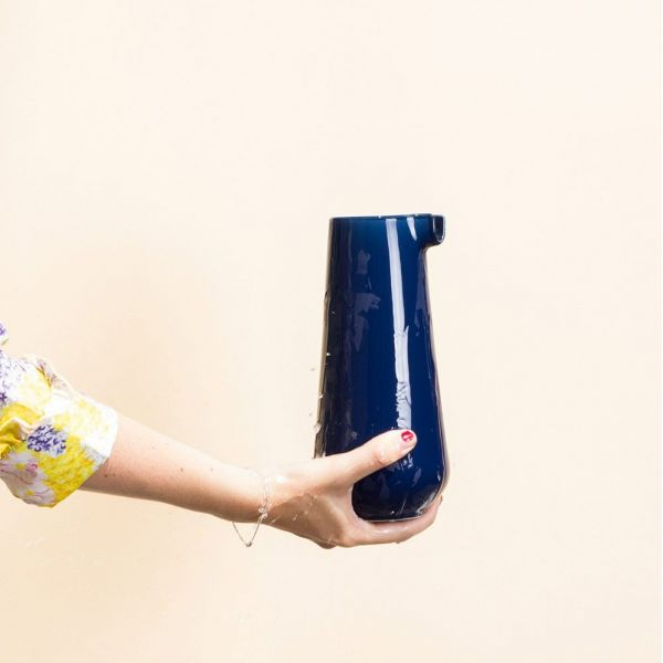 CERAMIC PITCHER by Matias Moellenbach