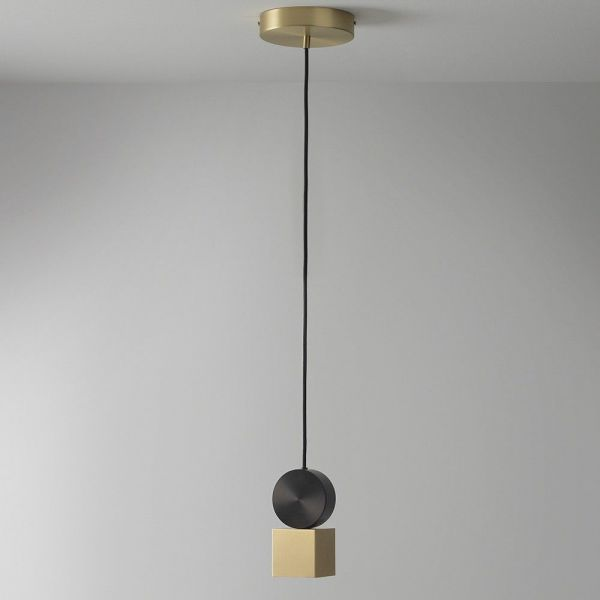 CALEE PENDANT by CVL Luminaires