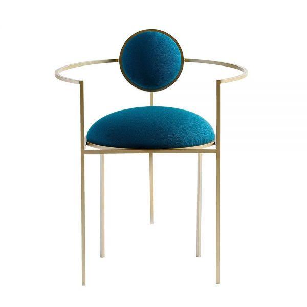 chaise lunar by bohinc studios