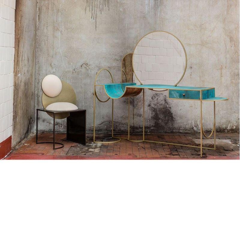 celeste console by bohinc studio