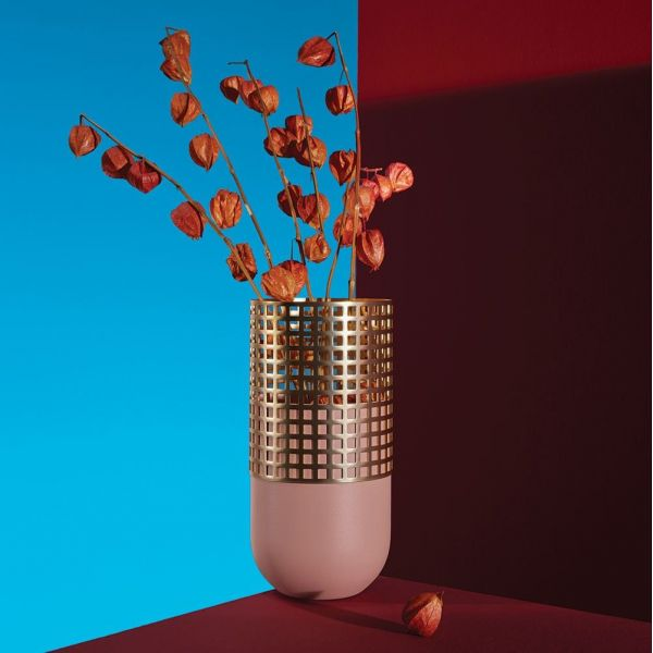 MIA  HIGH VASE by Mason Editions