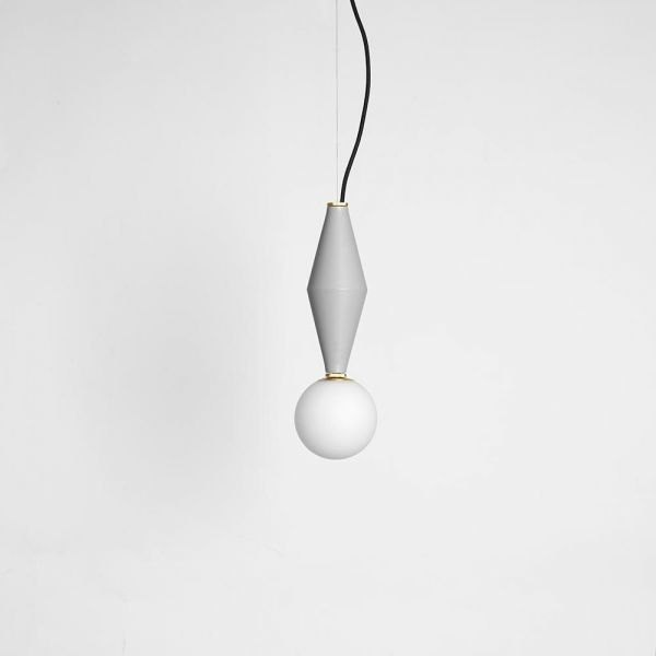 GAMMA A PENDANT by Mason Editions