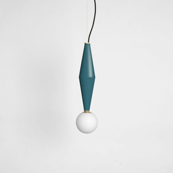 GAMMA B PENDANT by Mason Editions