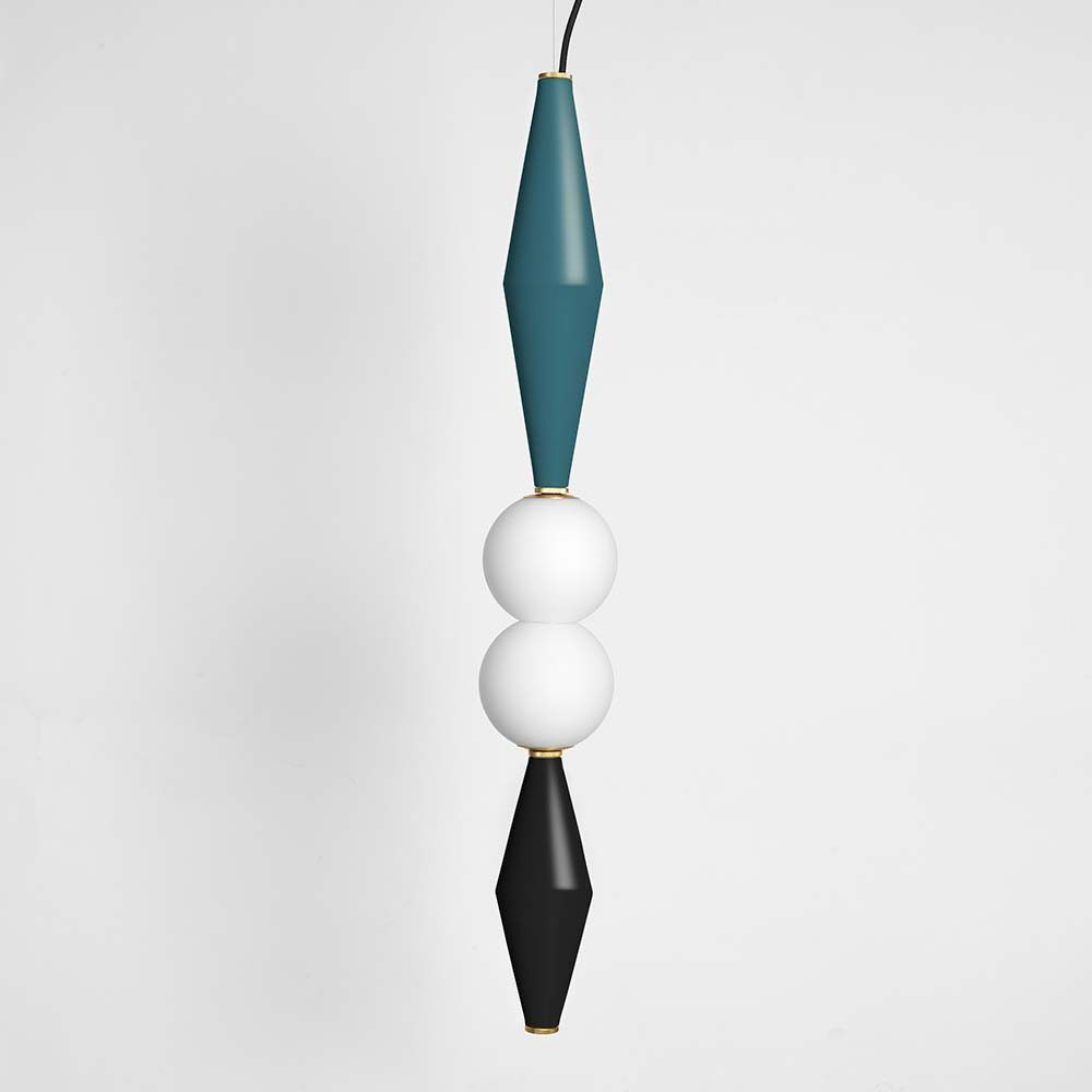gamma e pendant by mason editions