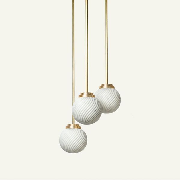 VICTORIA CHANDELIER by Editions Milano