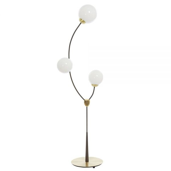 IVY FLOOR LIGHT by CTO Lighting