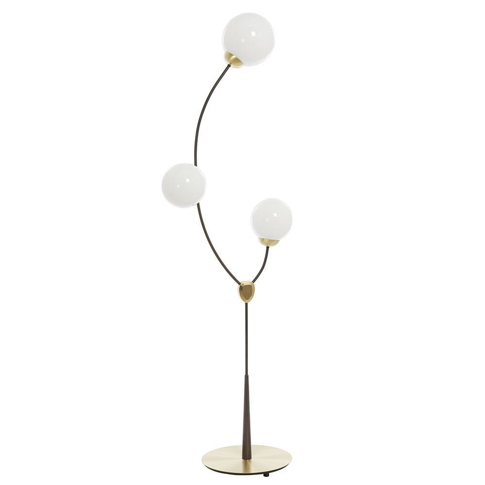 lampadaire ivy by CTO lightning