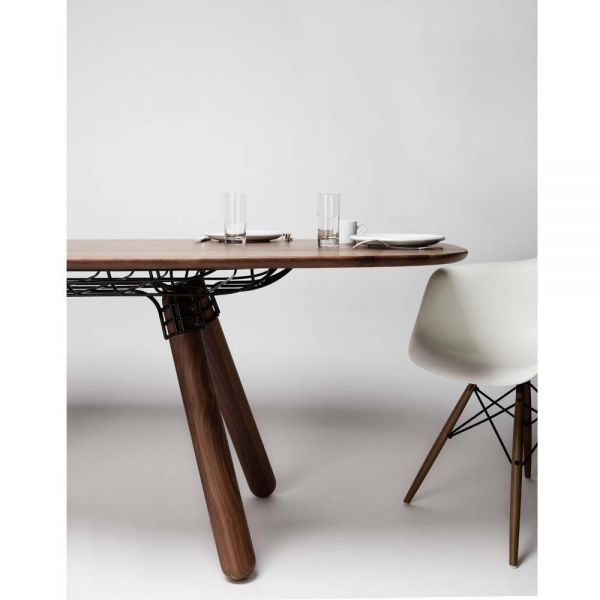 MAGNUM TABLE by La Chance