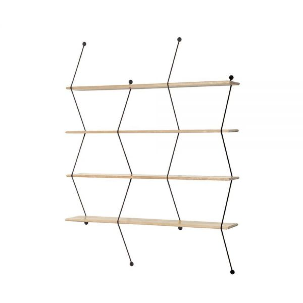 CLIMB SHELVING SYSTEM by La Chance