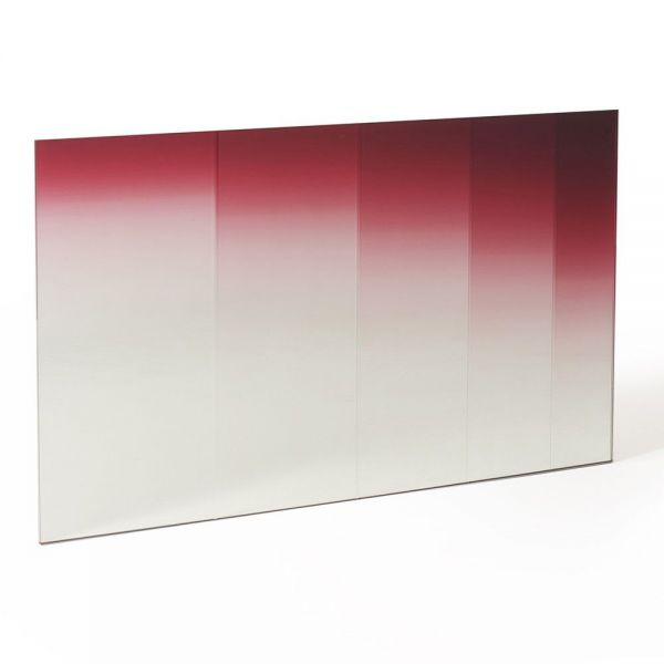 GLIMPSES HORIZONTAL MIRROR by Editions Milano