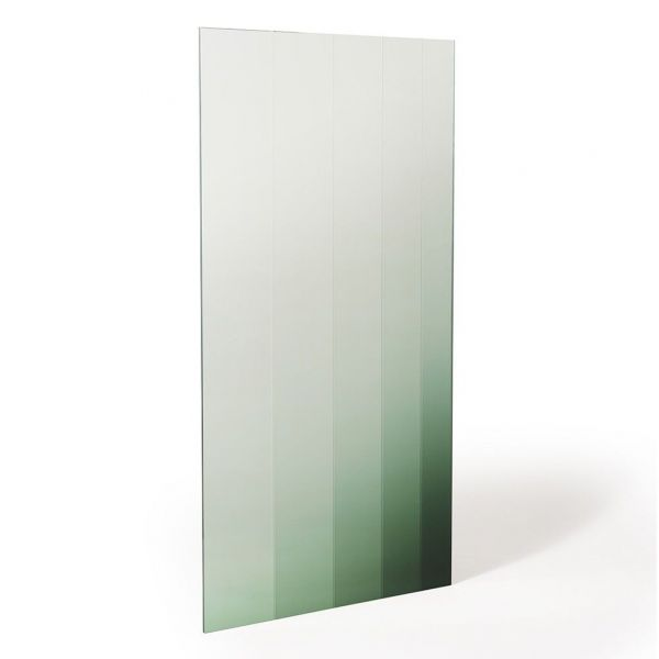 GLIMPSES VERTICAL MIRROR by Editions Milano