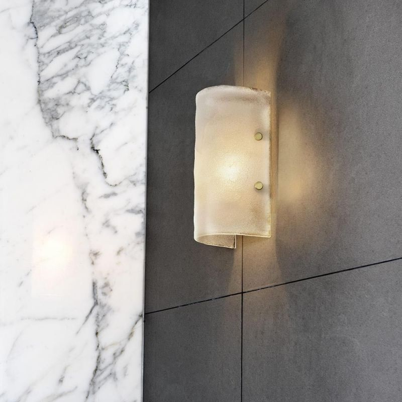 whistler wall light by cto lighting